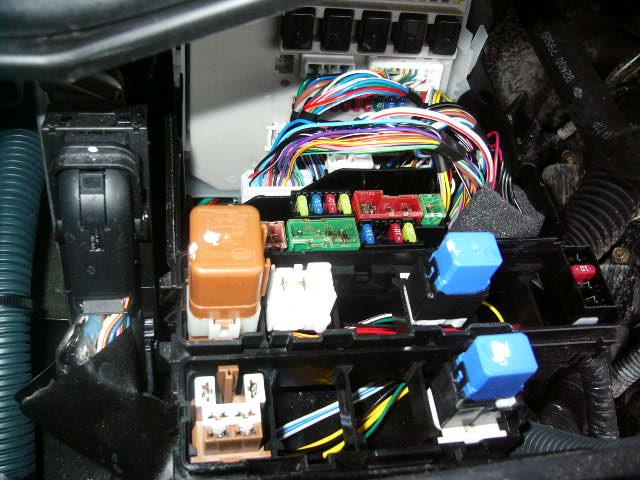 Nissan Fuel Pump Shut Off Switch Location likewise 2406 Fuse Module Locations Pics as well 2016 Nissan Juke Nissmo Rs also 2006 Altima moreover 2010 Nissan Titan Trailer Fuse Locations. on armada fuse box