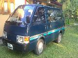 Nissan Vanette C22 Vans For Sale in Sri Lanka  BoomPeek.com  Sri