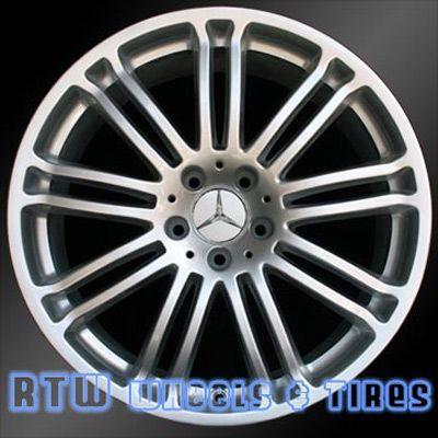 OEM Mercedes Benz Wheels Rims