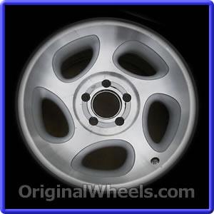 Original Ford Ranger Wheels Rims