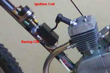 Original Suzuki TS TC TM Forum ? Timing Magneto CDI Ignition