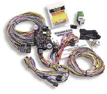 Painless Wiring Harness Chevy