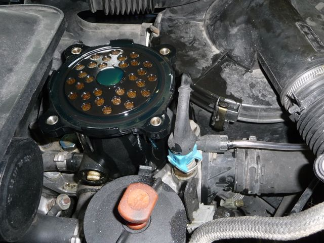 Panne  Diesel Qui Ne D U00e9marre Pas Ou Cale Au D U00e9marrage 306