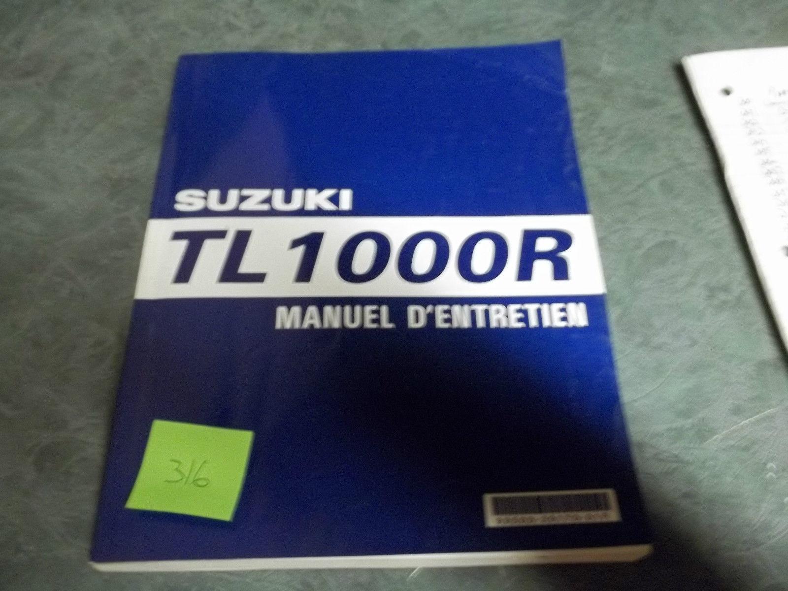 para Suzuki GSXR 600 750 1000 1300R VL1500 Intrude ltf500f Quadrunner