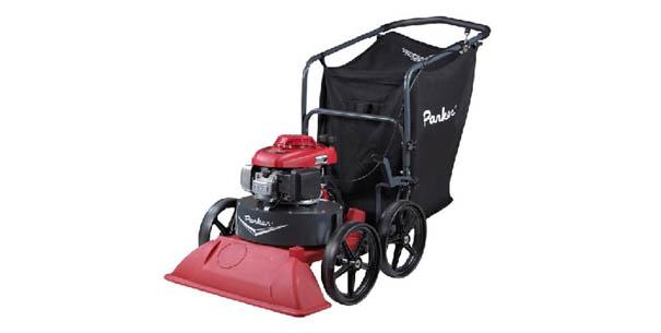 Parker APV Litter Vacuum