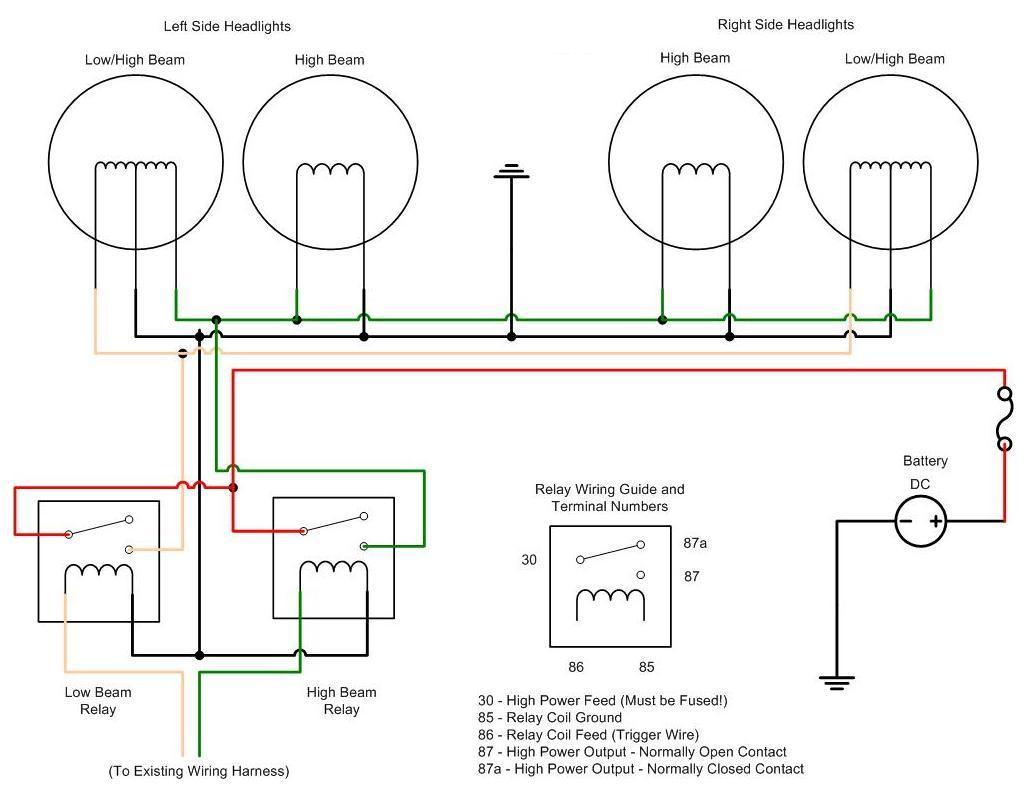 1989 peterbilt 379 headlight wiring diagram | Peterbilt 387 Fuse Box