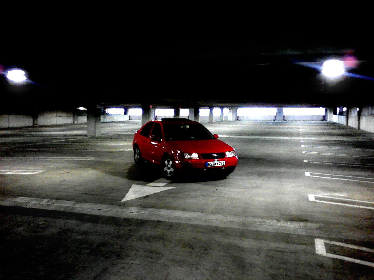 Picture of 2001 Volkswagen Jetta GLS VR6, exterior