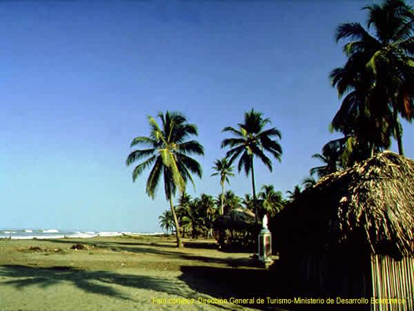 Playas de San Bernardo del Viento  Departamento de Córdoba
