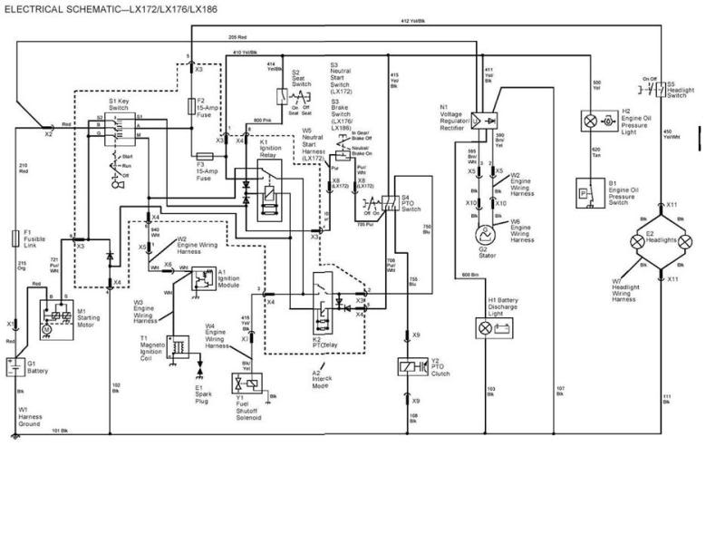 polaris predator wiring diagram image details polaris sportsman 500 wiring diagram