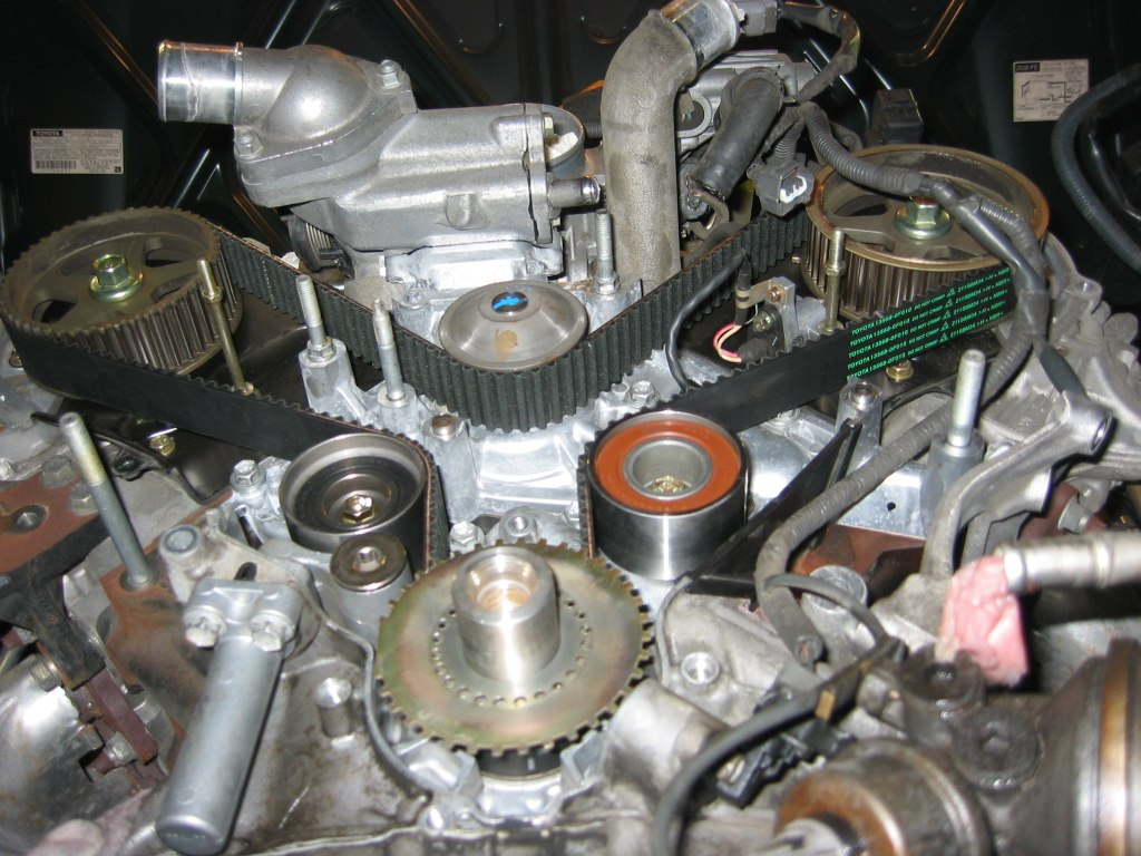 Porsche 944 Timing Belt