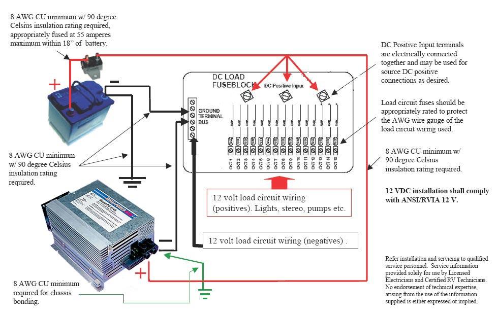 camper trailer battery wiring diagram rv camper wiring diagrams image details  rv camper wiring diagrams image details