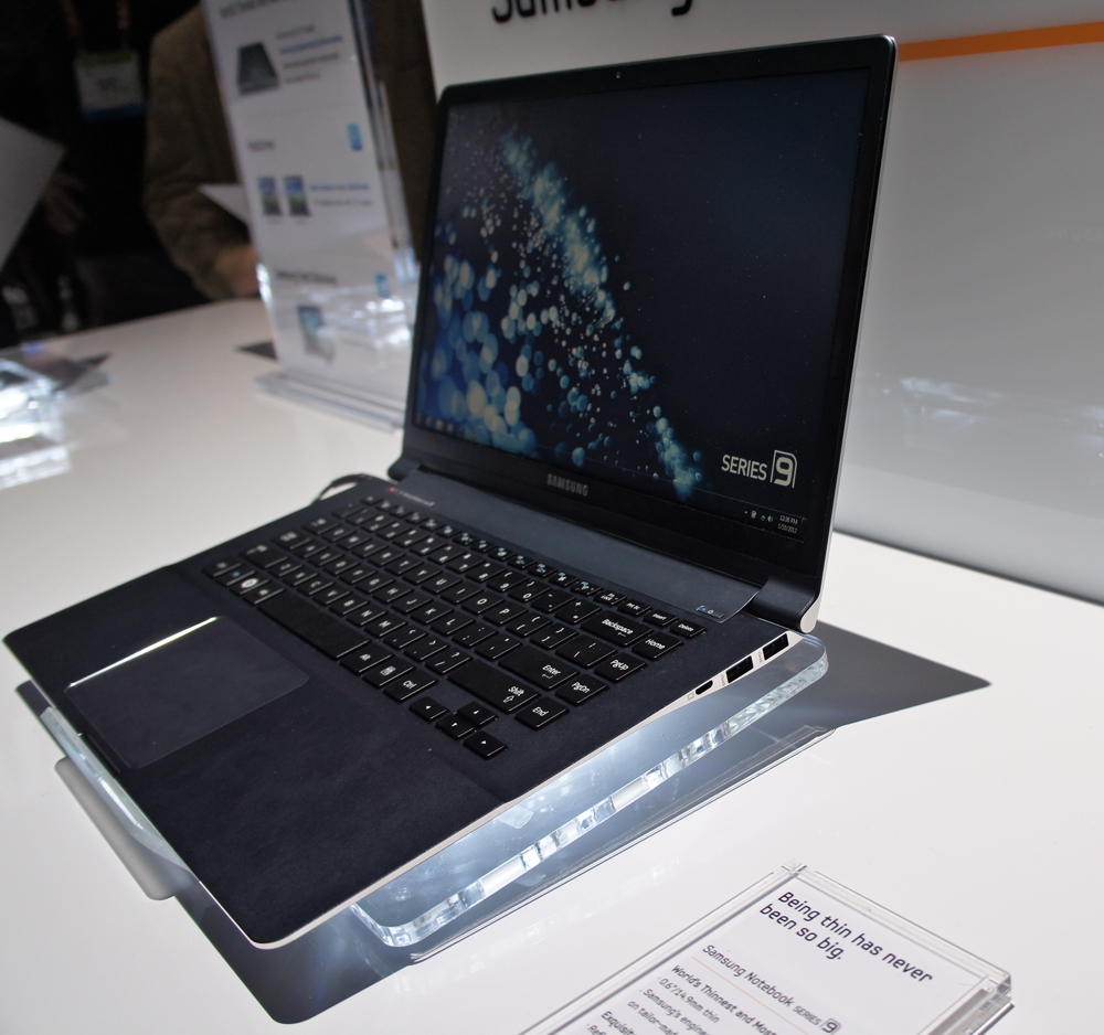 Samsung Series 9 15 Inch