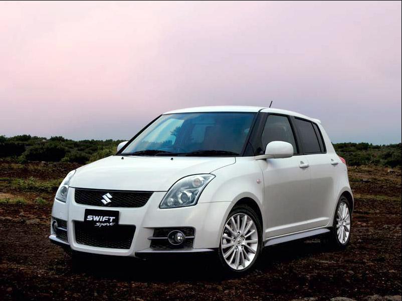 Situs Otomotif No. 1: Spesifikasi dan Kelebihan Suzuki Swift Hatchback