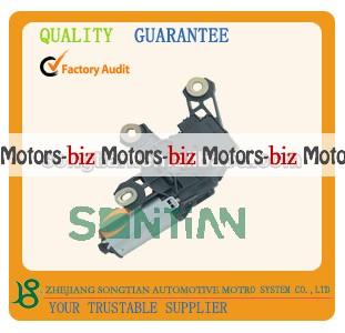 SKODA SEAT/VW POLO 8L0955711B DC Rear Windshield Wiper Motors/DC Motor