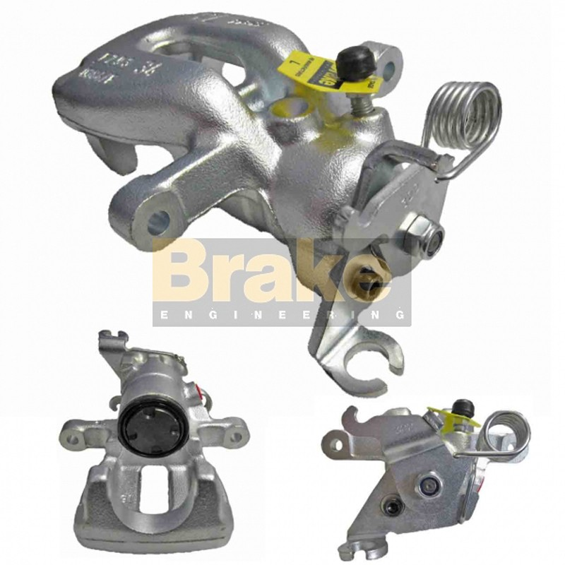 SMART FORFOUR 1.5 CDI (454.000) 2006 Brake Calipers | Cheap Brake