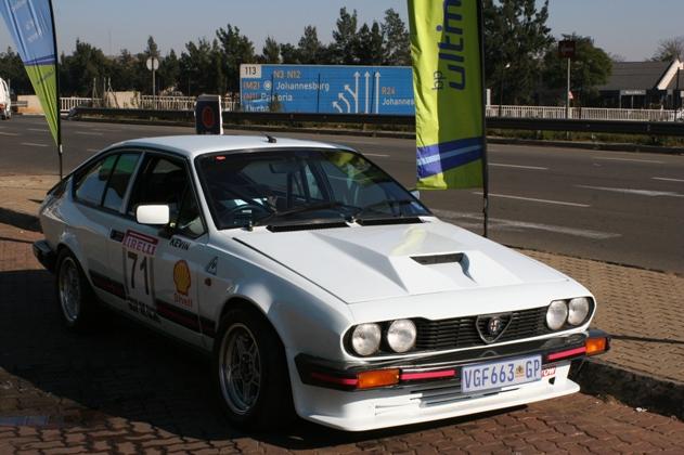 South African 3.0L GTV 6  Alfa Romeo Bulletin Board & Forums