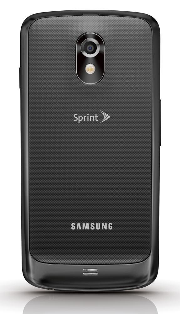 Sprint Samsung Instinct
