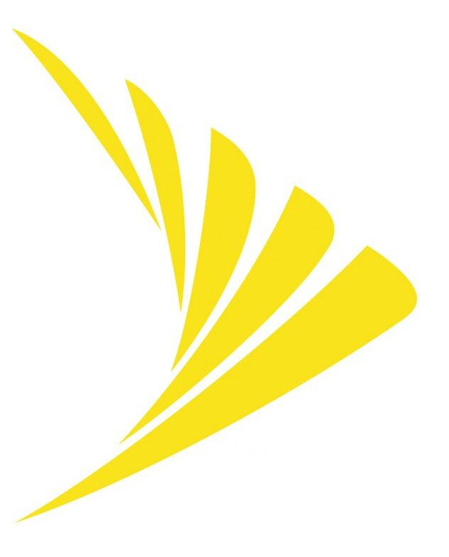 Sprint Samsung Nexus S 4G