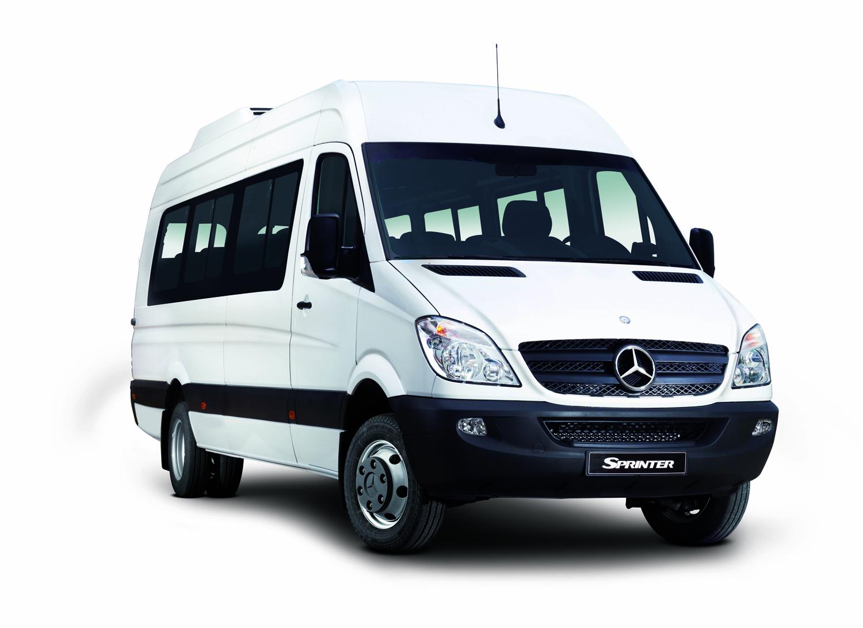 Sprinter Van 4x4 for Sale