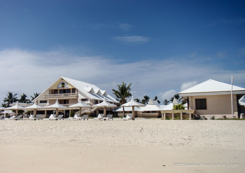 Sta Fe Bantayan Island Beach Club