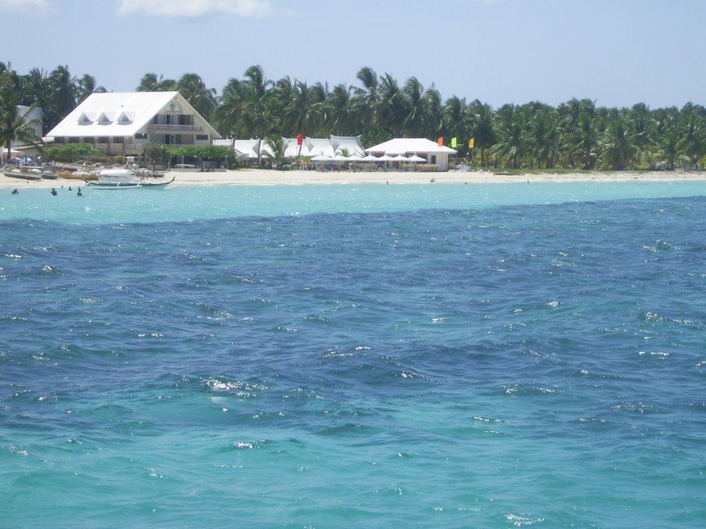 Sta. Fe Beach, Bantayan Island | Flickr  Photo Sharing!