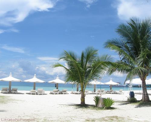 Sta. Fe Beach Club | Everything Cebu
