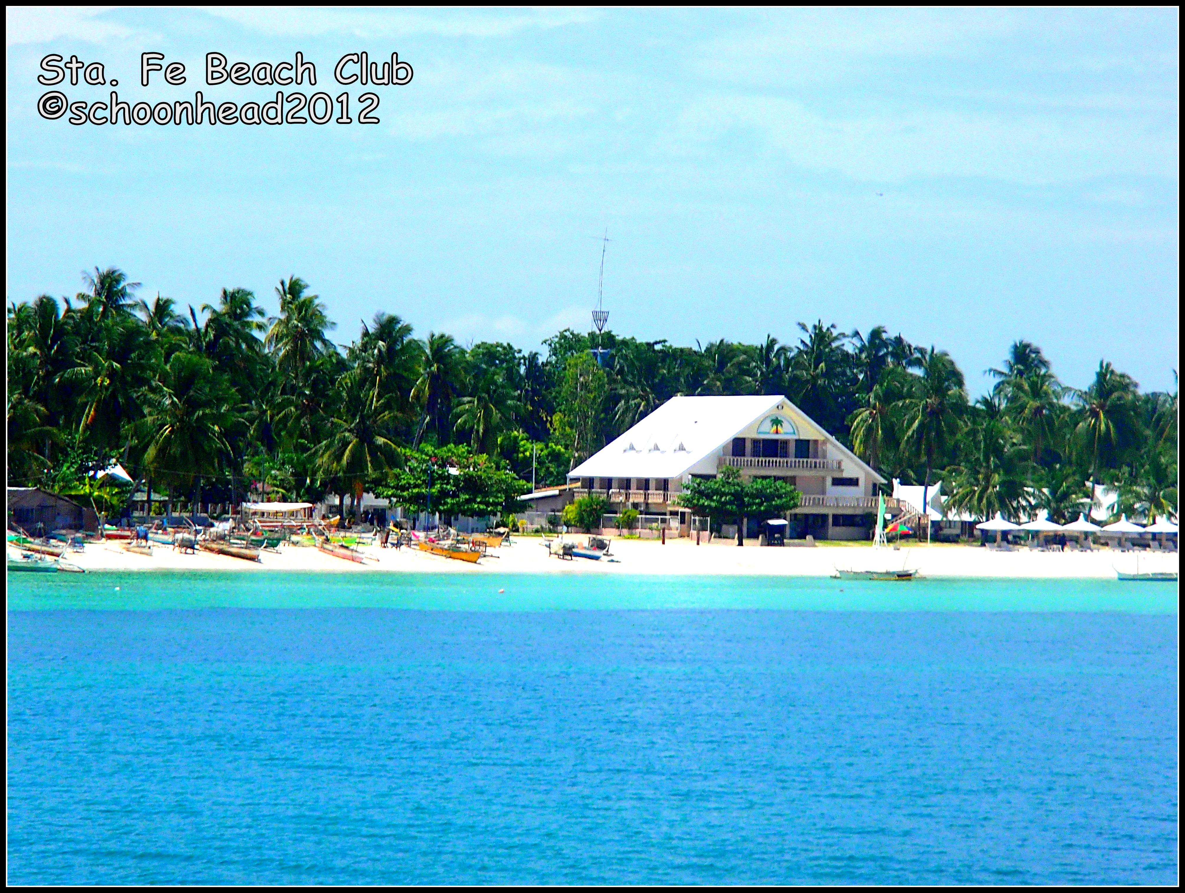 sta fe beach resort | Flickr  Photo Sharing!