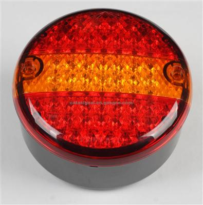 Stop and Tail Lights LED