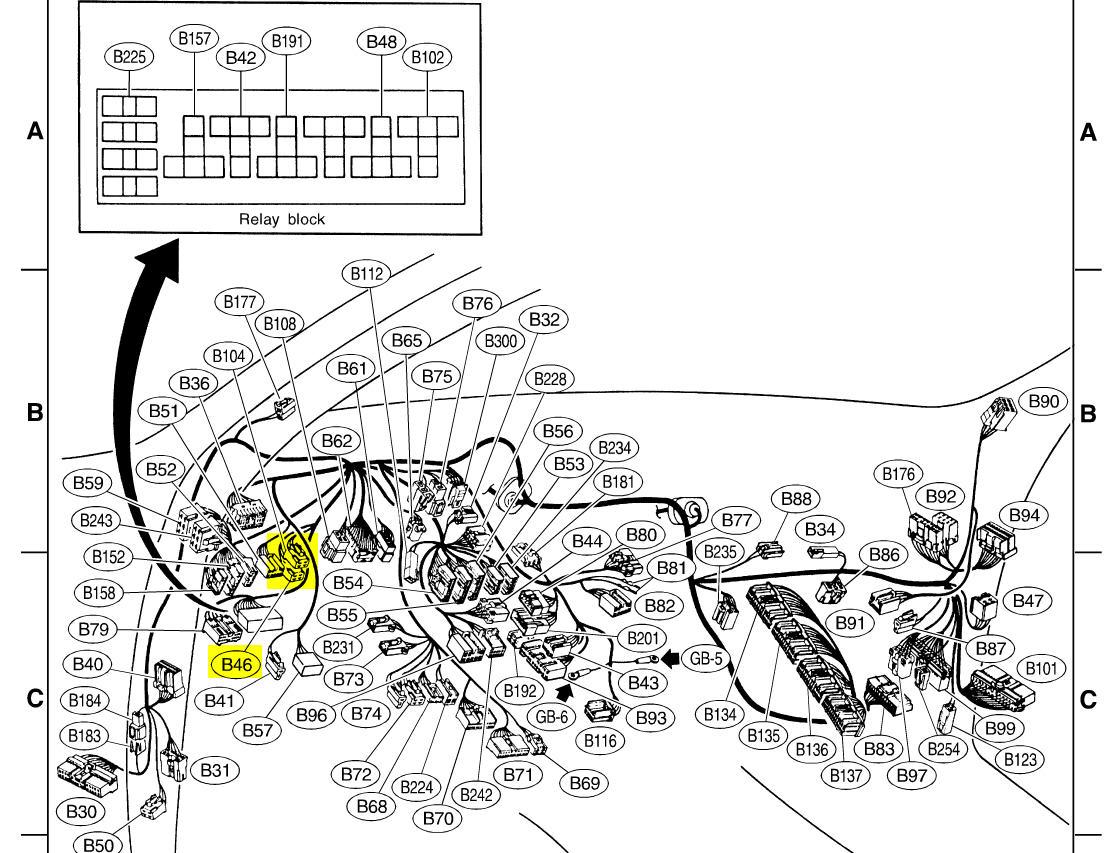 Showthread furthermore Subaru Legacy Starter Wiring Diagram furthermore Chain Replacement 2006 Subaru Tribeca Engine Diagram in addition 6x14n Chevrolet Silverado K1500 Need Wiring Diagram Cruise also P 0900c15280067210. on subaru legacy radio wiring diagram