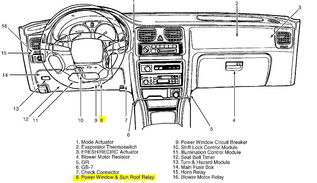 subaru horn wiring harness wiring diagram rh a31 auto technik schaefer de 2004 subaru wrx horn wiring diagram