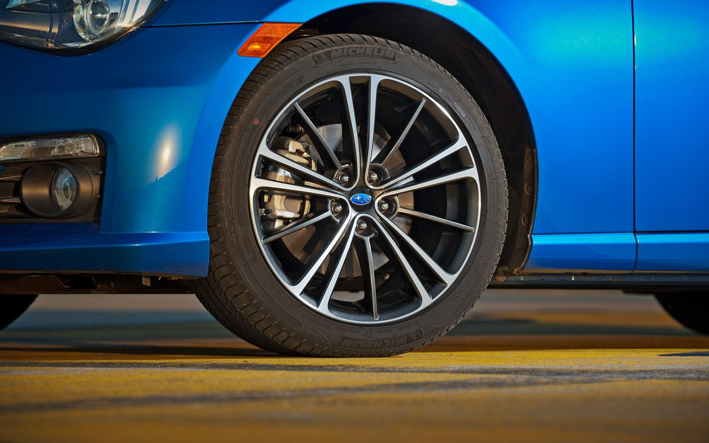 Subaru Outback Wheels