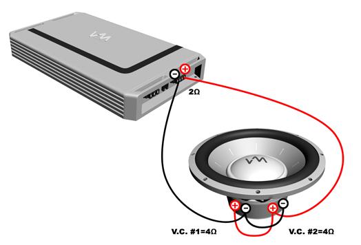 subwoofer amp wiring diagram image details subwoofer amp wiring diagram