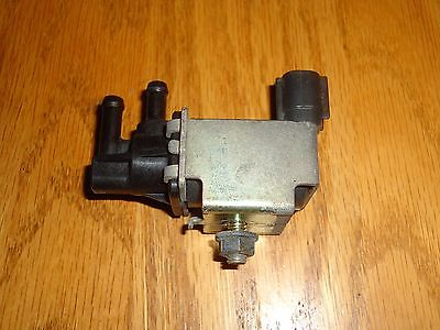 Suzuki Aerio Grand Vitara Vapor Purge Solenoid Valve K5T48295 18117