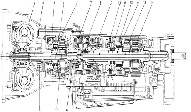 Viewtopic as well Mechanical also Baker Transmission Diagram in addition Ford C4 Transmission Valve Body Diagram further Crate. on torqueflite 727 wiring