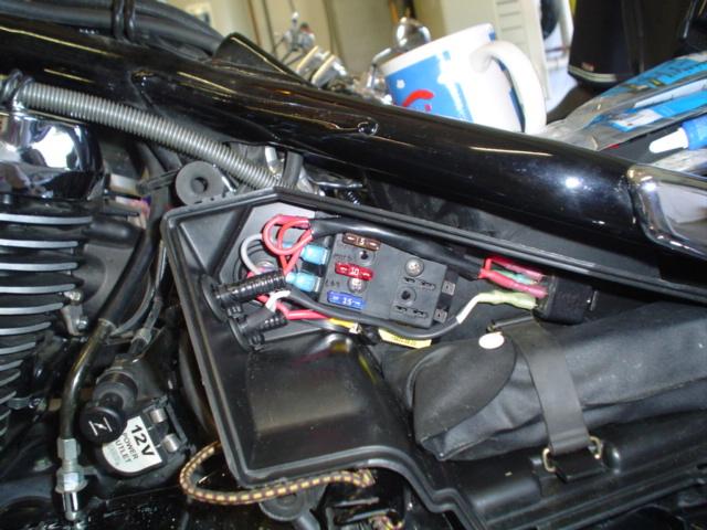 suzuki vl800 fuse box tm schwabenschamanen de \u2022 Chopper Wiring Diagram Wiring Diagram Suzuki Volusia #11
