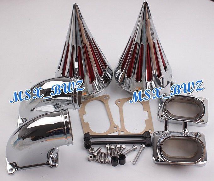 Suzuki Boulevard M109R Air Intake Filter Cleaner Kit - image details
