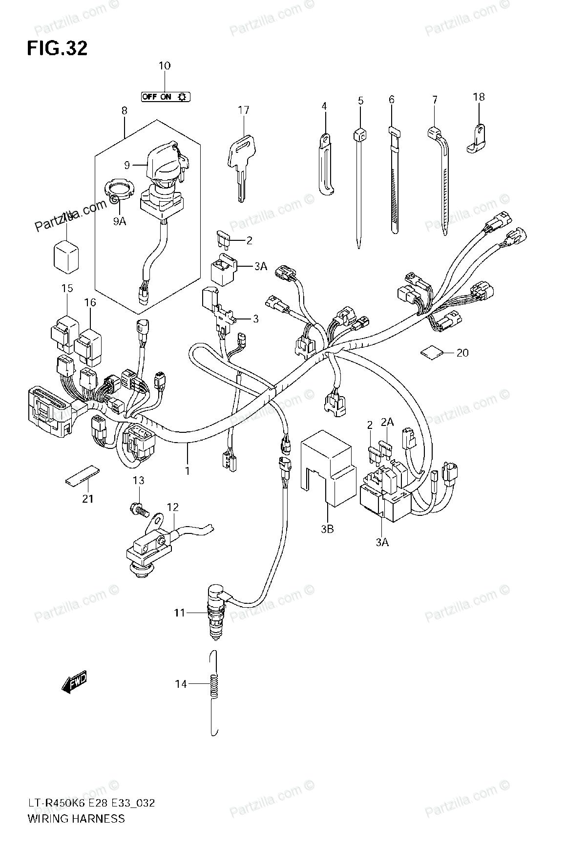 31813 Gsxr Timming as well P 0900c152800882fc in addition Suzuki Gsx R600 Srad Motorcycle 1998 additionally 50912 Zilla Oem Carburetor Cleaning Rebuild additionally 345905 400cc Jianshe No Spark Problem. on suzuki quadrunner 250 engine diagram