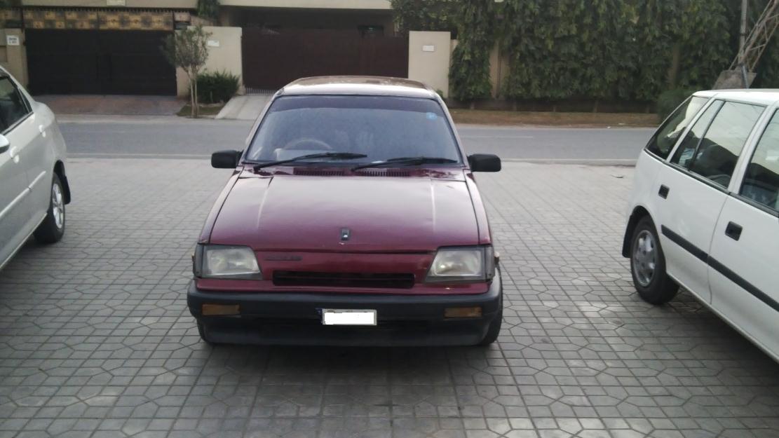 Suzuki Escudo Used Cars