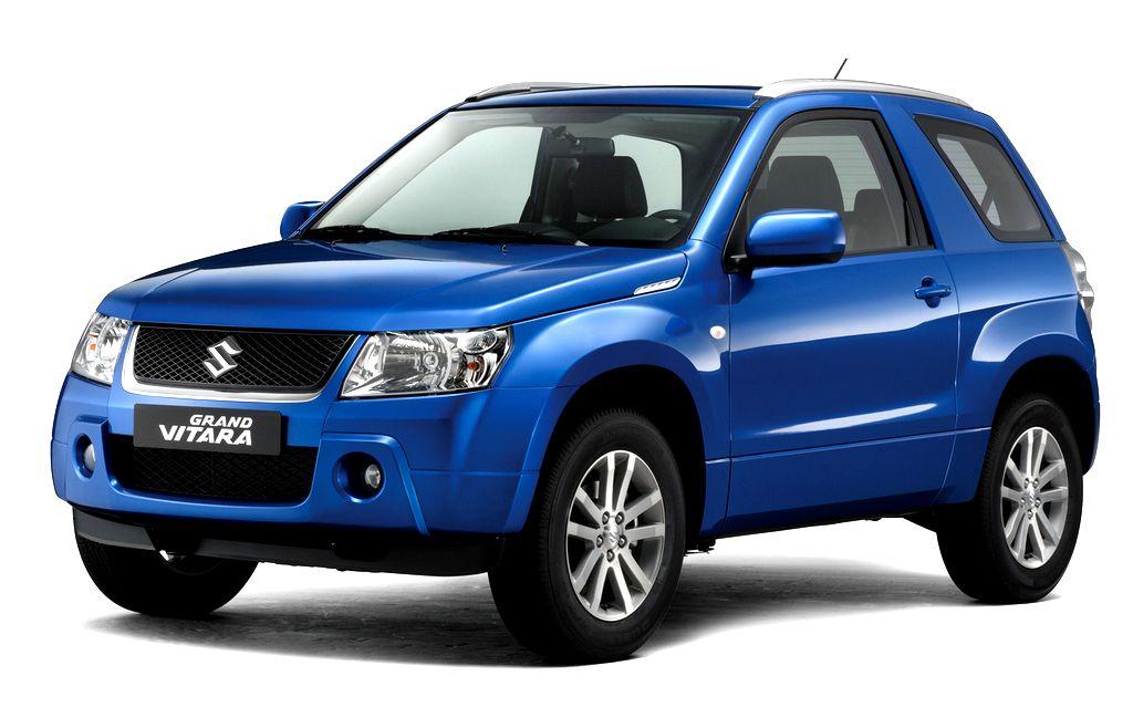 Suzuki Grand Vitara Car
