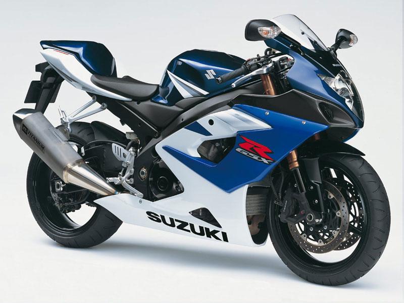 Suzuki GSXR 1000 K1 service manual | Service manuals for Suzuki GSXR