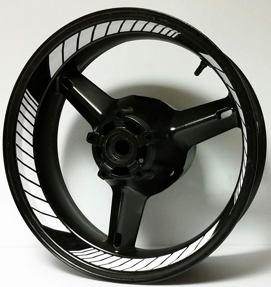 Suzuki GSXR 1000 Wheels