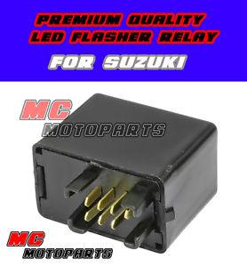 Suzuki Outboard Wiring