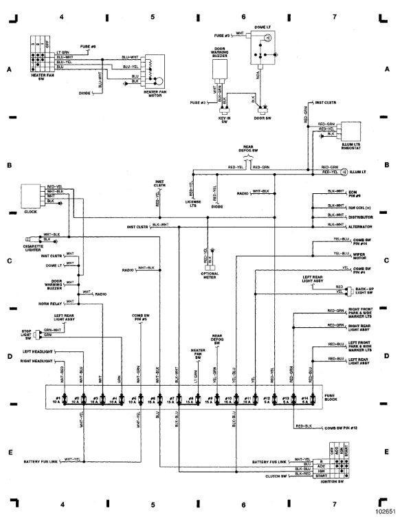 suzuki samurai wiringdiagram OowOfwD suzuki samurai wiringdiagram image details Suzuki Motorcycle Wiring Diagrams at crackthecode.co