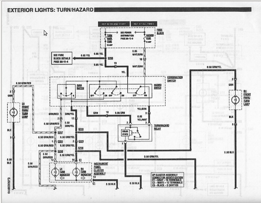 Suzuki X90 Wiring Diagram Wiring Diagram Pass