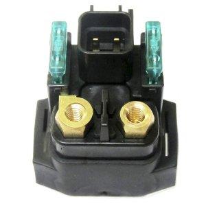 Suzuki TL 1000 Starter Relay Solenoid Plug Connector