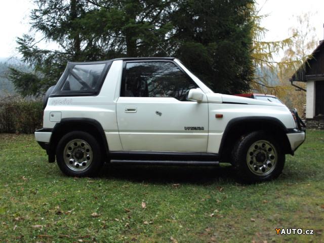 Suzuki Vitara JLX  Photos, News, Reviews, Specs, Car listings