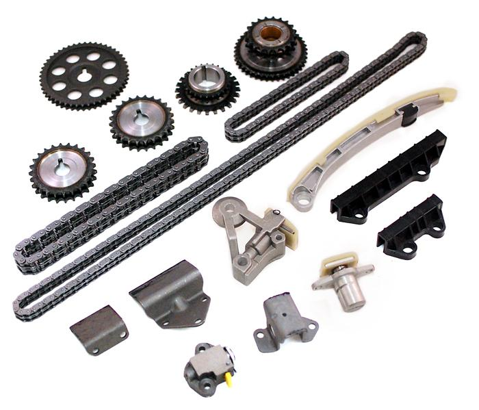 Suzuki XL7 Timing Chain Kit