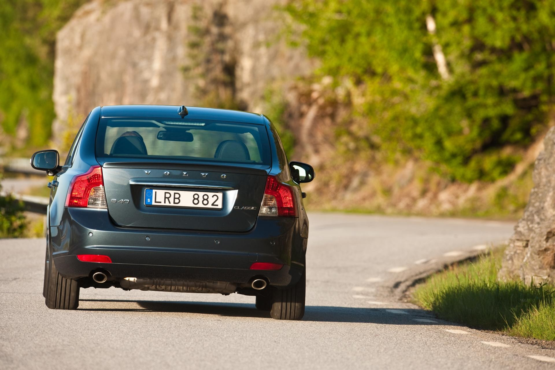Sweden domestic market, S40 classic | Volvo and Saab | Pinterest