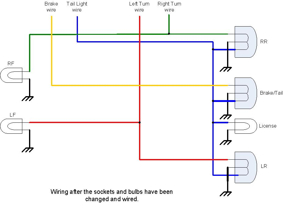 ke Light Wiring Diagram 2 - List of Wiring Diagrams on