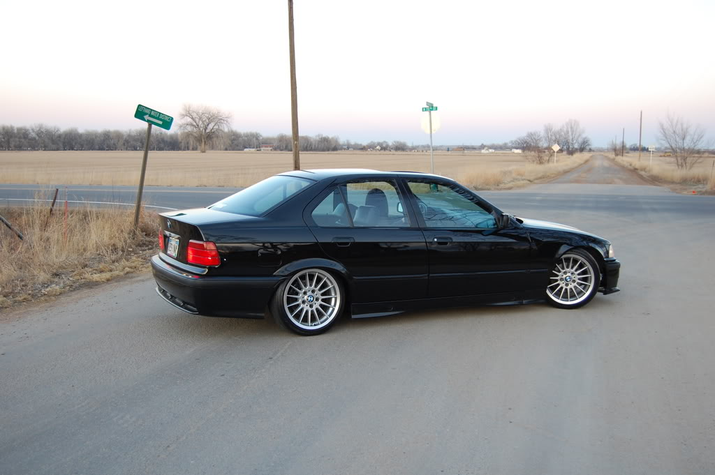 """Thread: FS: 20"""" BMW Style 32 20x9 20x10  SOLD"""